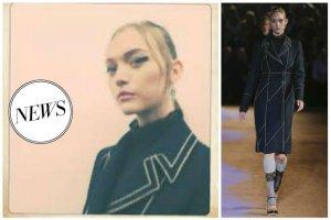 Gemma Ward na wybiegu po 6 latach przerwy! Kto przekona� modelk� do powrotu?