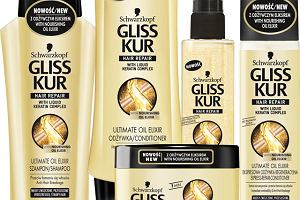 Gliss Kur Ultimate Oil Elixir