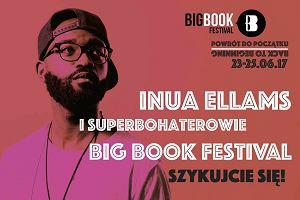 Big Book Festival ogłasza listę gości. Wśród nich Hertmans, Glukhovsky i Ellams