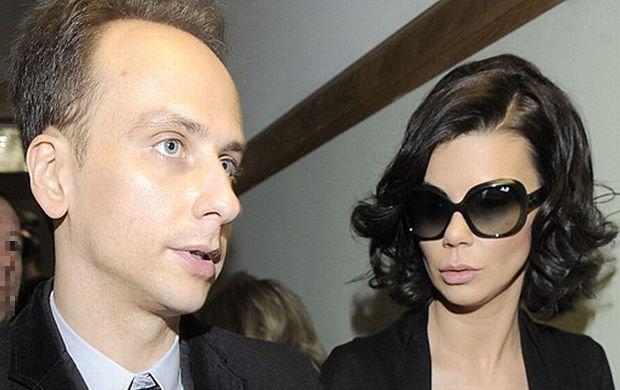 Krupa odpowiada na zarzuty G�rniak: Allan zosta� poddany perfidnej manipulacji