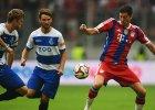 Bundesliga. Lewandowski u�wietni� debiut w Bayernie golem