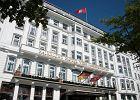 Luksusowy hotel odmawia gościny Trumpowi i Putinowi