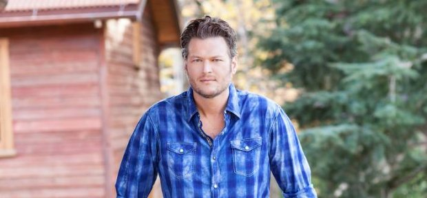 "We wrześniu ukaże się nowa płyta Blake'a Sheltona, ""Bringing Back the Sunshine""."