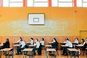 Maturzy�ci zacz�li egzaminy. Za rok b�d� ju� inne