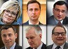 EUROWYBORY 2014. Wielcy przegrani. Ich najpewniej nie zobaczymy w Parlamencie Europejskim