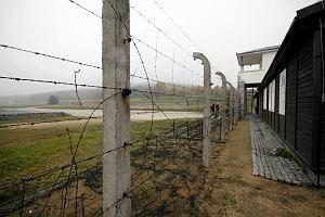 IPN odkrył masowy grób w dawnym obozie koncentracyjnym Gross-Rosen
