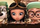 """Nowa �wietna animacja re�ysera """"Kr�la Lwa"""" ju� w kinach"""