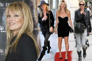 Kate Moss - kult stylu modelki wci�� �ywy