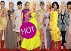 Feeria kolorów na rozdaniu statuetek American Music Awards - kto wyglądał najlepiej? [SONDAŻ]