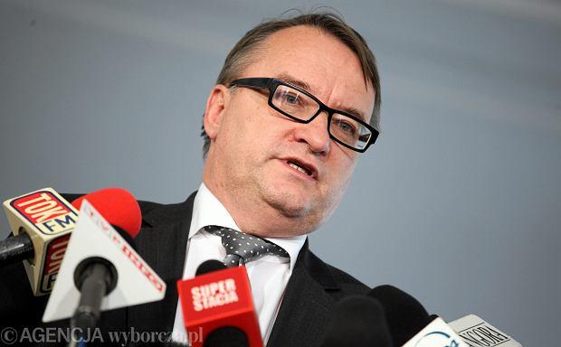 Biernacki: Spodziewamy si� nast�pnych atak�w terrorystycznych. Polacy mog� pa�� ich ofiarami