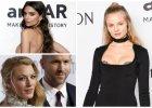 Polska supermodelka gwiazdą gali amfAR. Postawiła na efektowną i wydekoltowaną sukienkę. Przyćmiła Diane Kruger, Paris Hilton i Heidi Klum