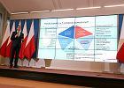 Konferencja prasowa Premier Beaty Szydło i ministra rozwoju Mateusza Morawieckiego - Rząd przyjął uchwałę ws. Planu odpowiedzialnego rozwoju