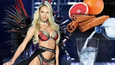 Przez tydzień stosowały dietę aniołków Victoria's Secret.