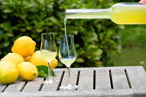 Wino cytrynowe