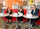 Szczygie� we Wroc�awiu: Trzeba by� wariatem, �eby by� reporterem