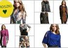 Sukienki i tuniki dla eleganckiej kobiety - najnowsza kolekcja Sao Paulo