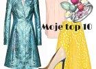 Moje top 10: typy stylistki