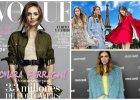 """Chiara Ferragni na ok�adce """"Vogue'a"""" - jako pierwsza blogerka w historii. Dlaczego w�a�nie autorka The Blonde Salad?"""