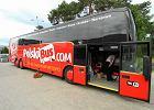 PolskiBus.com kupuje 20 komfortowych autokar�w