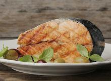 Stek z łososia - ugotuj