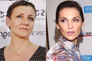 Katarzyna Wodecka-Stubbs, Olga Bończyk