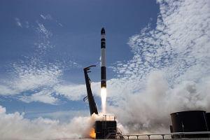 Udany start prywatnej rakiety. Właśnie obserwujemy narodziny kosmicznej potęgi?