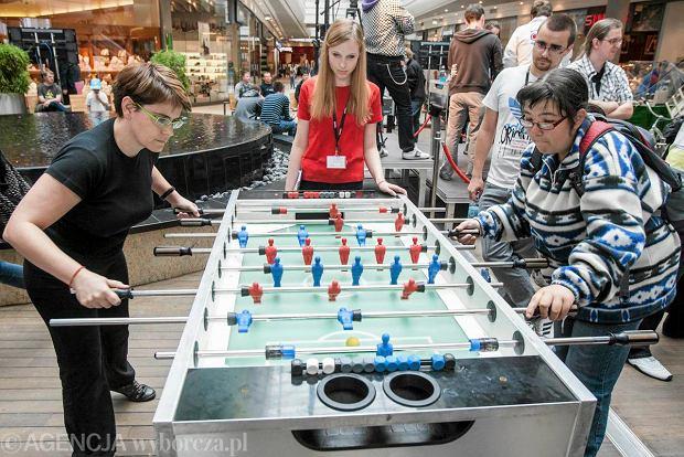 Turniej Europiłkarzyki 2012