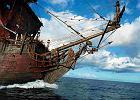Co czytali piraci?