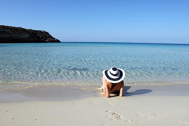 Lampedusa / Flickr.com / passer8