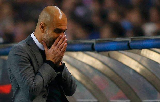 Liga Mistrz�w. Porto - Bayern. Media po kl�sce Guardioli: Obro�cy mistrza Niemiec to amatorzy