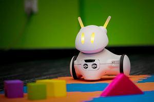 Czy sztuczna inteligencja może mieć dzieci?