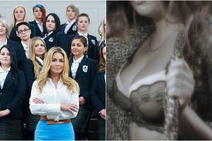 Projekt Lady, Julia Jaroszewska