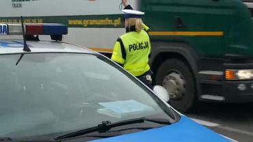 Bus&Truck. Akcja śląskiej policji