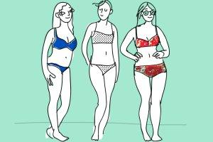 Trendy, które nie lubią zwykłych kobiet: jak je ograć, by pasowały na różne typy sylwetek?
