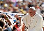Papież Franciszek: Wesoło być papieżem