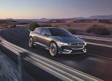 Jaguar I-Pace | Premiera we Frankfurcie