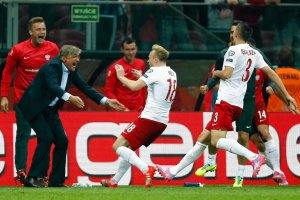 Ranking FIFA. Awans Polski na 32. miejsce, sensacyjny wicelider