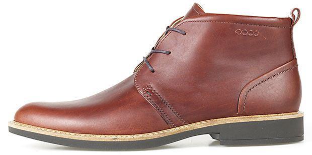 3eeb7c69 Moda męska: buty z wysoką cholewką - zdjęcie nr 34