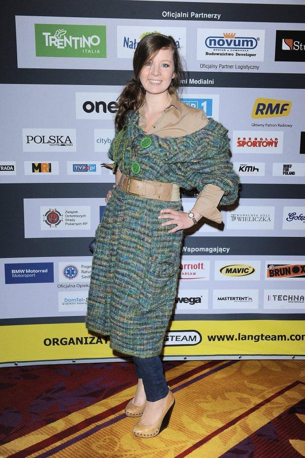 Anna Powierza schudła 30 kg! Aktorka walczyła z poważną chorobą