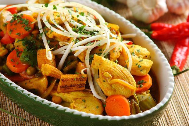 Azjatycka Kuchnia Wszystko O Gotowaniu W Kuchni Ugotuj To