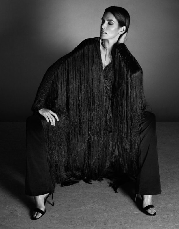 14465af42f Cindy Crawford w wywiadzie  modeling wygląda teraz zupełnie inaczej ...