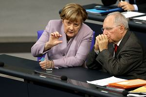 Niemcy wytrzymali trzeci rok z rzędu z nadwyżką budżetową. Tym razem jest rekordowo duża