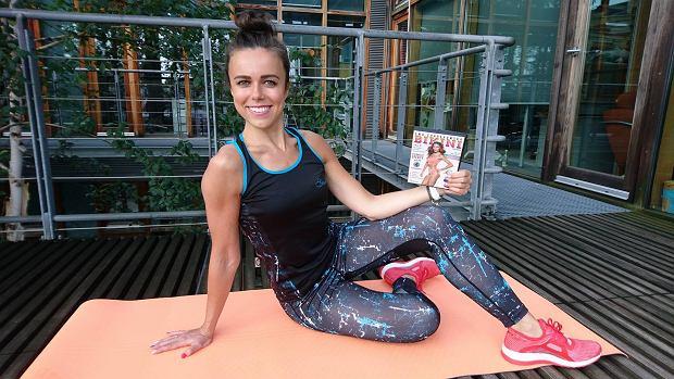 Zdjęcie numer 0 w galerii - Który trening Ewy Chodakowskiej jest najskuteczniejszy? Przetestowałyśmy WSZYSTKIE dvd i wybrałyśmy najlepszy