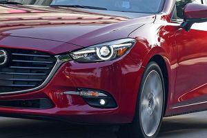 Mazda 3 przechodzi lifting. Co się zmieniło?