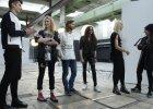 """Project Runway"""" na chwilę przed finałem. Do pokazu dołączają androgyniczni modele - Mateusza Maga, Michał Szpak i Madox. Dobry pomysł?"""