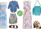 Letnie sukienki od Unisono