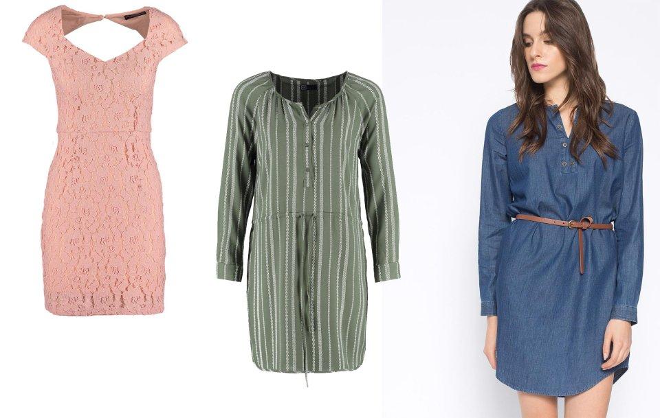2d8e807c81 Jakie sukienki będą modne tego lata  W stylu flamenco czy romantyczne