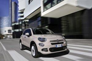 Premiera Fiata 500X w polskich salonach