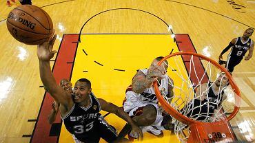 San Antonio Spurs o krok od mistrzostwa NBA