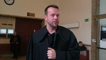 Mecenas Olgierd Grodziński